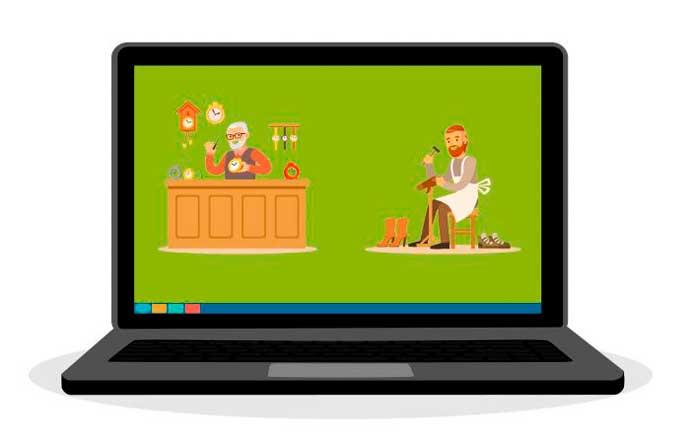 Als Handwerker Online Position einnehmen und deine Sichtbarkeit erhöhen