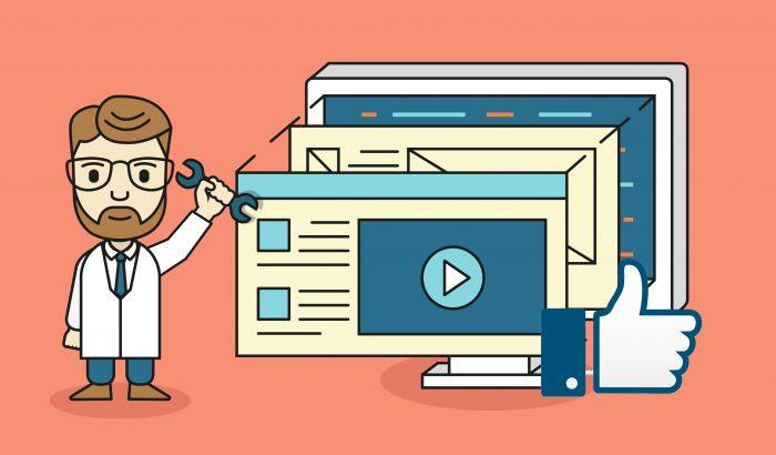 Facebook Werberichtlinien für deine Landing Page