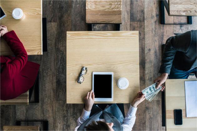 Gehaltsfaktoren Online Marketing Manager
