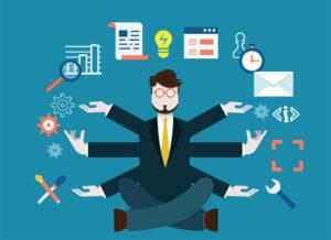 Online Marketing Manager Fähigkeiten