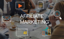 affiliate marketing manager
